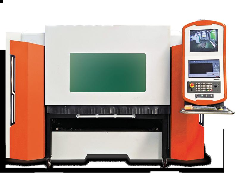 Compact-Fibre-Laser-Cutting-Machines - RVD-Fibre